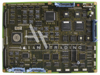 U1254023-00 RCP2  PCB BOARD