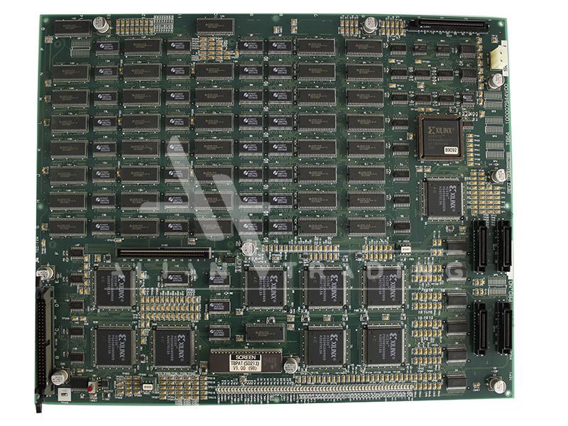 100016144V00 TB64 PCB