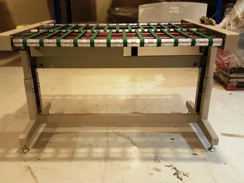 200514-1 screen 8xxx conveyor
