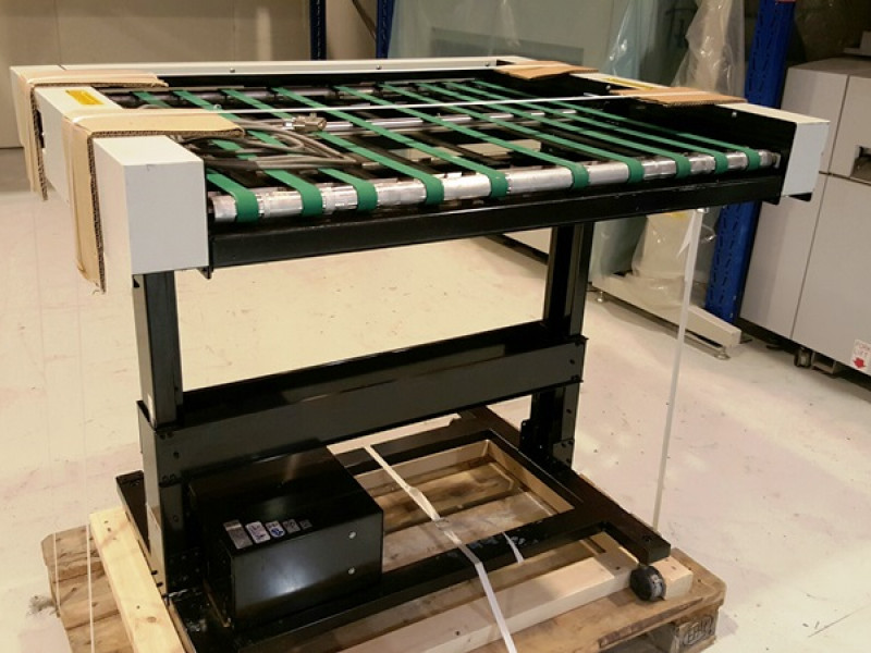 200513-1 screen 4xxx conveyor