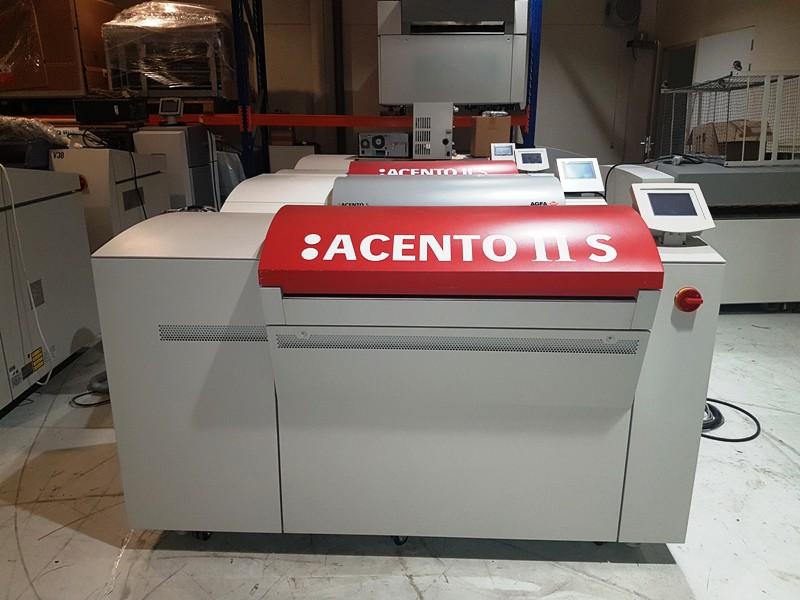 Agfa Acento II S  2007
