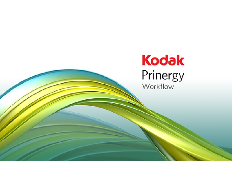 Kodak Prinergy Connect