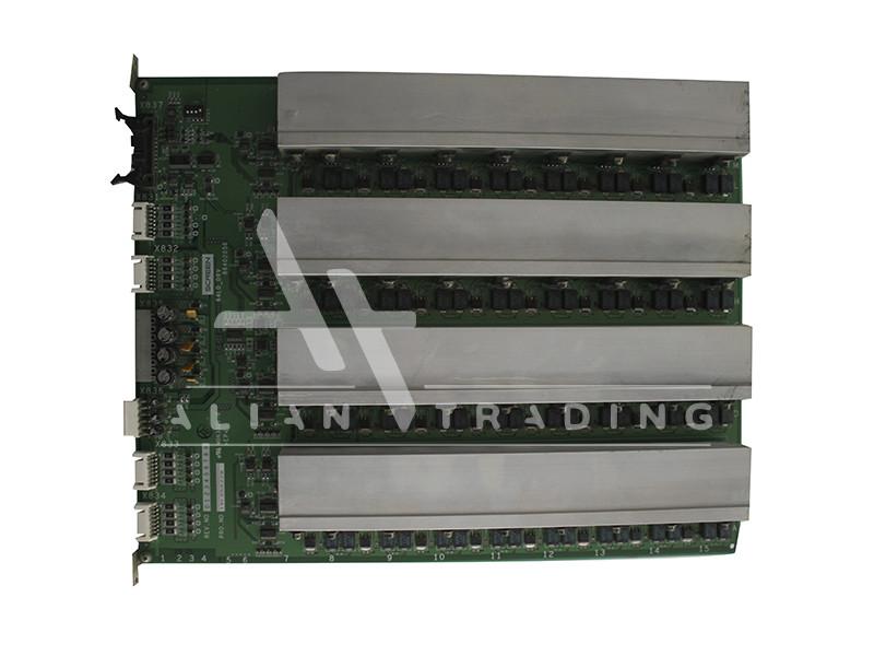 S100006569V00 PCB 64LD DRV (RC)