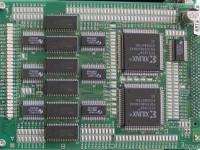 U1154005-00 SPX32 PCB