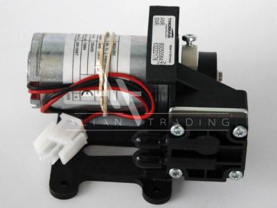 Vacuum pump M41